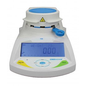 Dessiccateur, portée max: 50 g à 200 g, précision: 0.001 g à 0.01 g