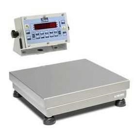 Balance industrielle, portée de 2 kg à 30 kg, précision de 0.1 g à 10 g