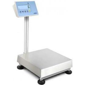 Balance industrielle, portée de 6 kg à 300 kg, précision de 2 g à 100 g