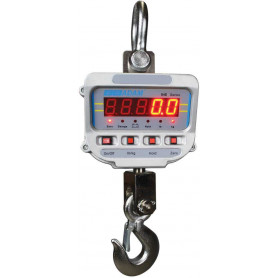 Dynamomètre, portée max: 1 t. à 10 t. , précision: 200 g à 2000 g
