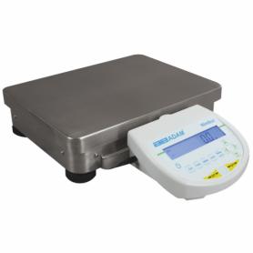 Balance de table, portée de 12 kg à 22 kg, précision de 0.1 g