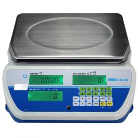 Balance de comptoir compteuse, portée de 4 kg à 48 kg, précision de 0.05 g à 2 g
