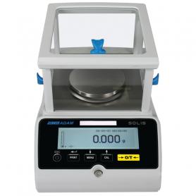 Balance de précision, portée de 360 g à 8200 kg, précision de 0.001 g à 0.01 g