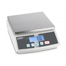Balance compacte, portée max.  de 3 kg à 24 kg, précision de 20 mg à 2 g