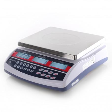 Balance compteuse de precision jusqu'à 6 kg