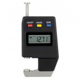 Contrôleur d'épaisseur digital, mesure jusqu'à 15 mm