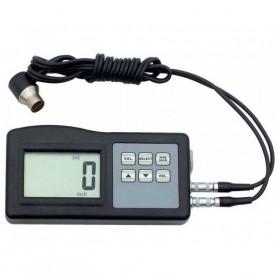 Mesureur d'épaisseur à ultrasons, mesure de 1.2 à 225 mm