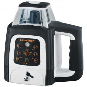 Laser rotatif automatique étanche