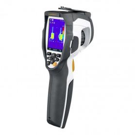 Caméra thermique avec capteur infrarouge -20° à +350°C