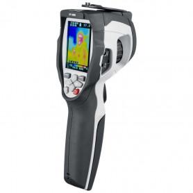 Caméra thermique portable -20° à 350°C