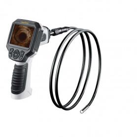 Caméra d'inspection pour professionnel