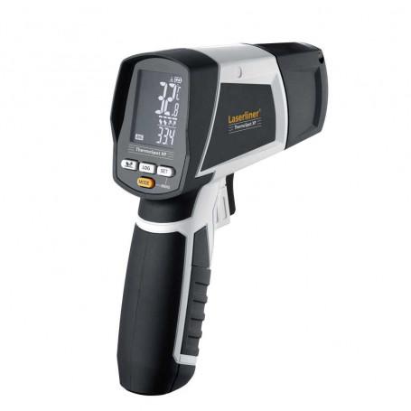 Thermomètre infrarouge très précis pour les professionnels