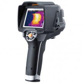 Caméra thermique universelle haute résolution, jusqu'à 400 °C