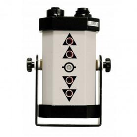 Affichage à distance pour SensoPilot LaserLiner