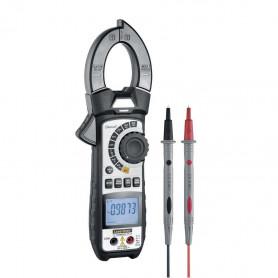 Multimètre à pinces de courant avec Bluetooth
