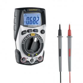 Multimètre professionnel compact avec Bluetooth