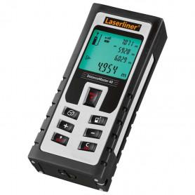 Télémètre laser professionnel, mesure de 0.05 à 100 m