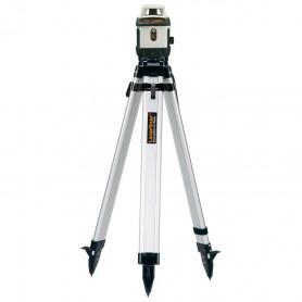 Laser rotatif automatique avec récepteur laser