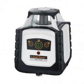Laser rotatif automatique avec boîtier étanche