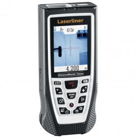 Télémètre laser avec caméra, mesure de distance jusqu'à 80 m