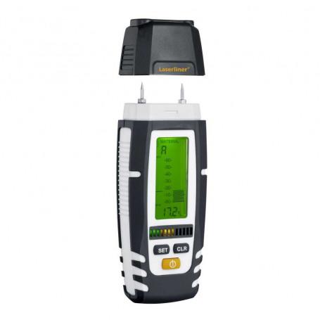 Hygromètre professionnel compact avec Bluetooth