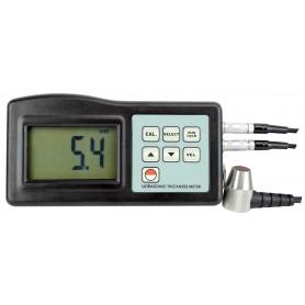 Mesureur d'épaisseur par ultrasons, de 1 à 150 mm