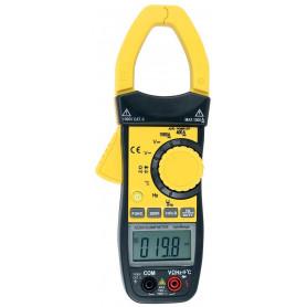 Pince ampèremétrique pro AC et DC 1000 A