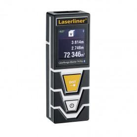 Télémètre laser avec interface Bluetooth, mesure de 0.2 à 40 m