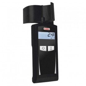Thermo-anémomètre à coupelles, mesure jusqu'à 35 m/s