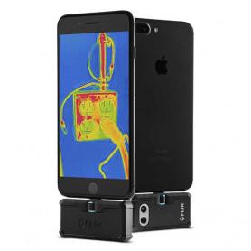 Camera thermique - Module IOS et Android, mesure de -20° à +400°C