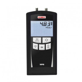 Micro-manomètre pour la mesure de pression