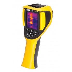 Caméra thermique infrarouge, de -20° à +250°C