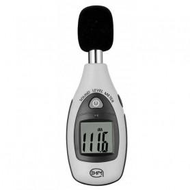 Sonomètre de poche, mesure de 35 à 130 dBA