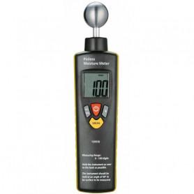 Hygromètre pour matériaux sans pénétration, de 0 à 100 RH