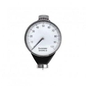 Duromètre mécanique analogique Shore D, précision 3%