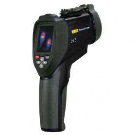 Caméra thermique pro, 32 x 31 pxl, -20°C à +300°C
