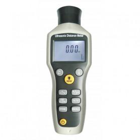 Télémètre à ultrasons, mesure jusqu'à 16 m