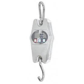 Dynamomètre, portée max.  de 20 kg à 200 kg, précision de 50 g à 500 g