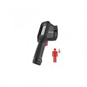 Caméra thermique très précise pour détection de fièvre