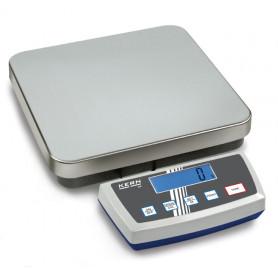 Plateforme modulaire, portée max.  de 6 kg à 150 kg, précision de 0.2 g à 100 g