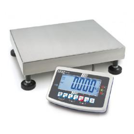 Plateforme modulaire, portée max. de 3 kg à 300 kg, précision de 1 g à 100 g