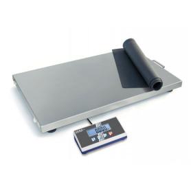 Plateforme modulaire, portée max. de 150 kg à 300 kg, précision de 50 g à 100 g