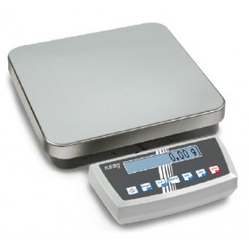 Plateforme modulaire, portée max. de 3 kg à 150 kg, précision de 10 mg à 1 g