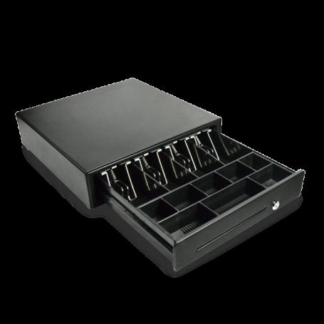 Tiroir-caisse métallique pour balances à ticket