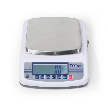 Balance de laboratoire ABDPRO, portée 6 kg et précision 0.1g
