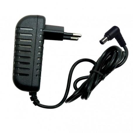 Chargeur coudé pour balances 12V/800mA