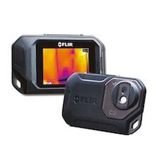 Camera thermique